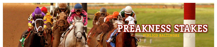 2015 Preakness  Stakes